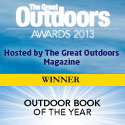 Outdoor Book of the Year - winner