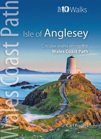 Top 10 Walks: Wales Coast Path: Isle of Anglesey