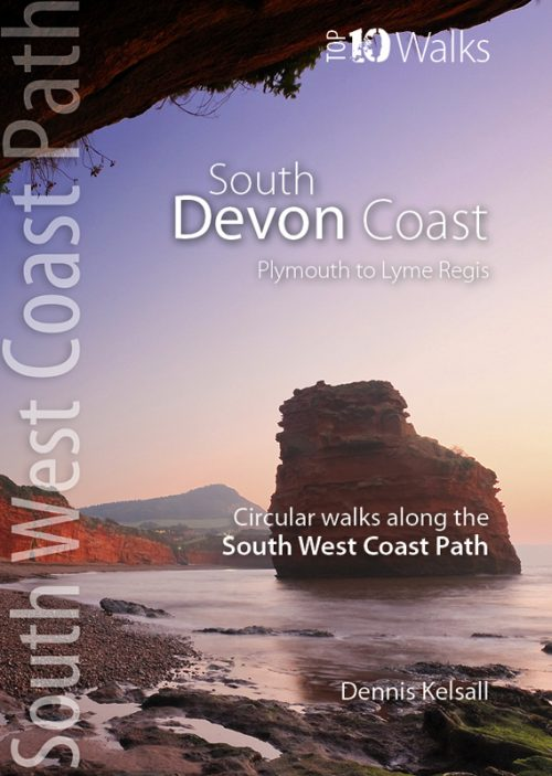 Top 10 Walks: South West Coast Path: South Devon Coast - Plymouth to Lyme Regis