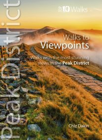 Peak District: Walks to Viewpoints