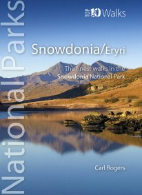 Top 10 Walks: National Parks: Snowdonia