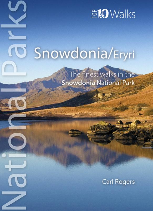 Top 10 Walks: National Parks: Snowdonia