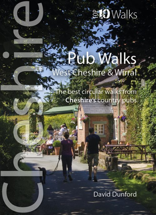 Top 10 Walks: Cheshire: Pub Walks - Cheshire & Wirral