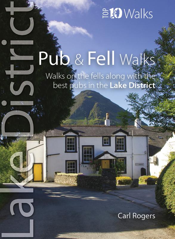Top 10 Walks: Lake District: Pub & Fell Walks