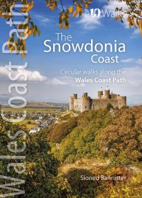 Top 10 Walks: Wales Coast Path: Snowdonia Coast