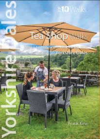 Top 10walks: Yorkshire Dales: Tea Shop and Cafe Walks