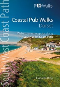 South West Coast Path: Coastal Pub Walks in Dorset