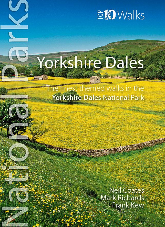 Top 10 Walks: National Parks: Yorkshire Dales