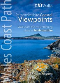 Top 10 Walks: Wales Coast Path: Pembrokeshire Coastal Viewpoints