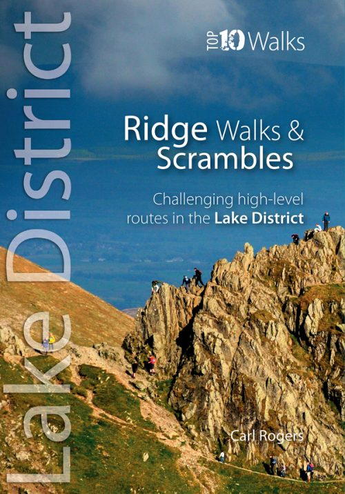 Ridge Walks and Scrambles in the Lake District