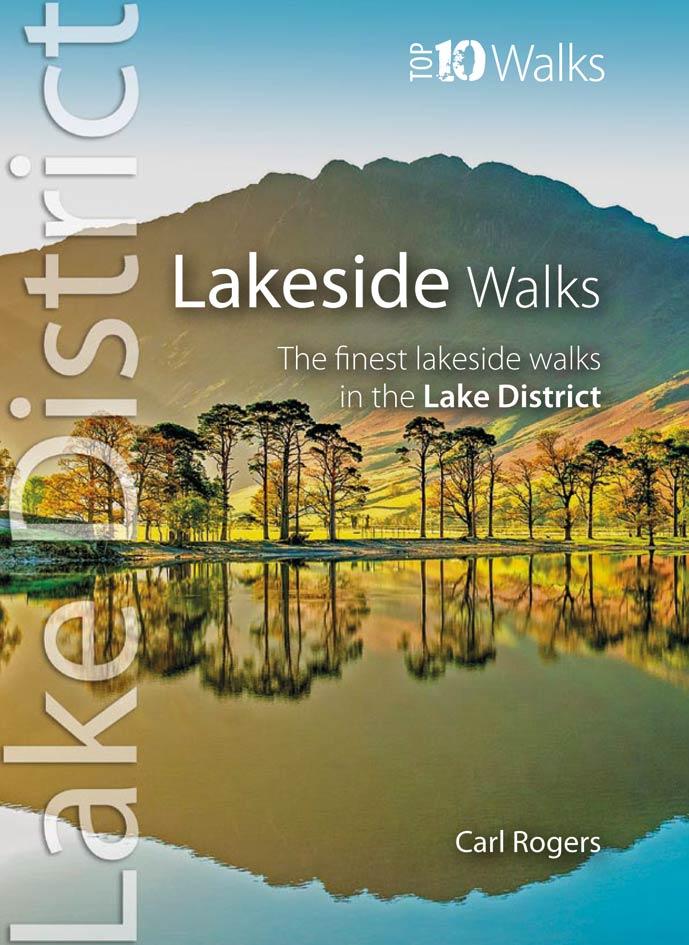 Top 10 walks: Lake District: Lakeside Walks