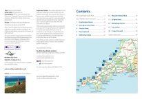 South West Coast Path, North Cornwall - circular walks