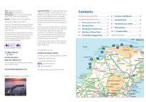 South West Coast Path, Somerset & North Devon - circular walks