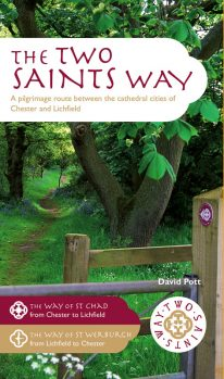 Two Saints Way - Chester to Lichfield/Lichfield to Chester