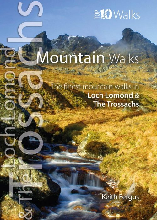 Loch Lomond & The Trossachs: Mountain Walks