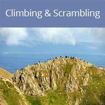 Climbing & Scrambling