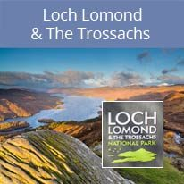 Loch Lomond & The Trossachs