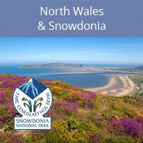 North Wales & Snowdonia