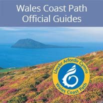 Wales Coast Path Official Guides