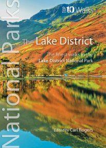 best dating lake district walking books