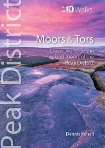 Top 10 Walks: Peak District: Moors and Tors