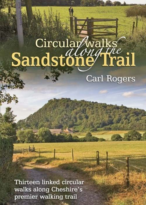 Circular walks along the Sandstone Trail