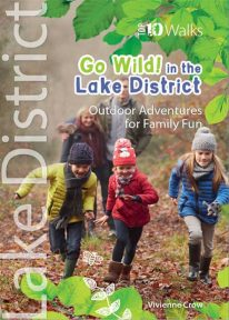Go wild in the Lake District