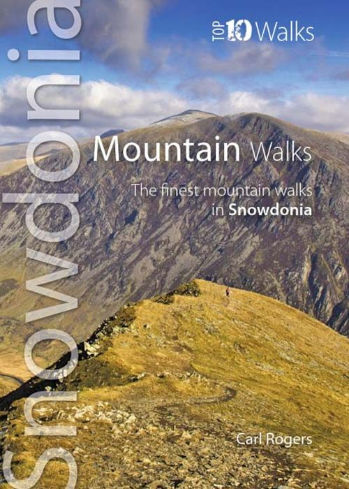 Top 10 Walks: Snowdonia: Mountain walks