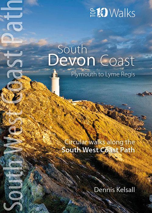 Top 10 Walks: South West Coast Path: South Devon Coast