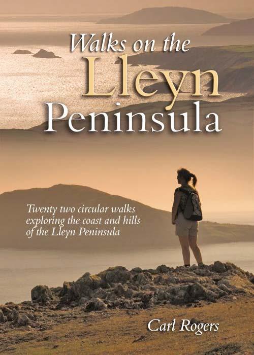 Walks on the Lleyn Peninsula