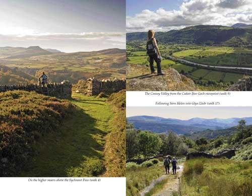 Best Conwy Valley walks