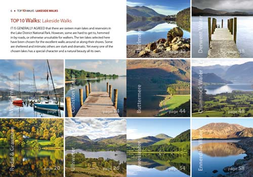 Top 10 walks in the Lake District