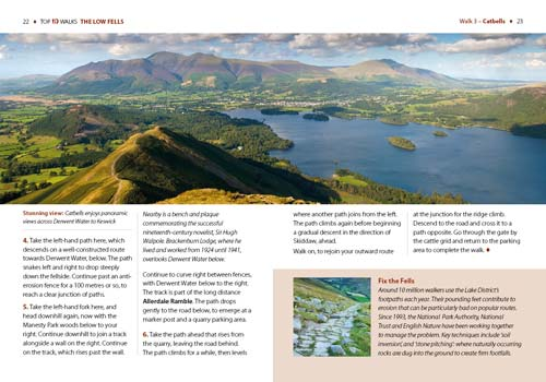 Best Lake District walks