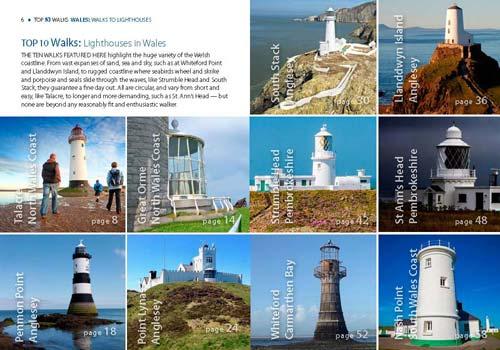 Best lighthouse walks