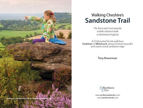 Sandstone Trail guide