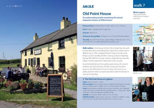 Best Pembrokeshire walks