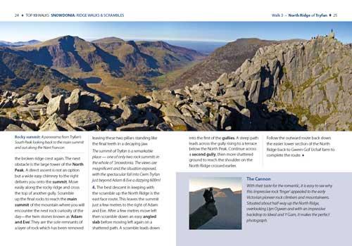 Best Snowdonia walks
