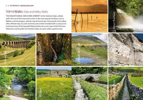 Best Yorkshire Dales walks