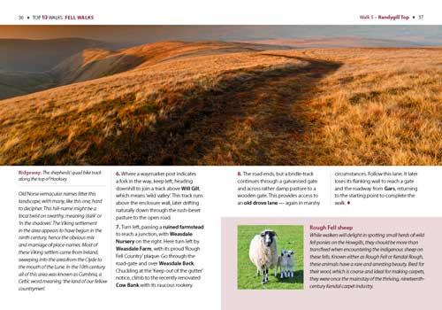 Best Yorkshire Dales Fell walks