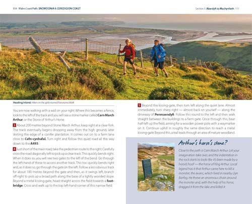Ceredigion Coast guide
