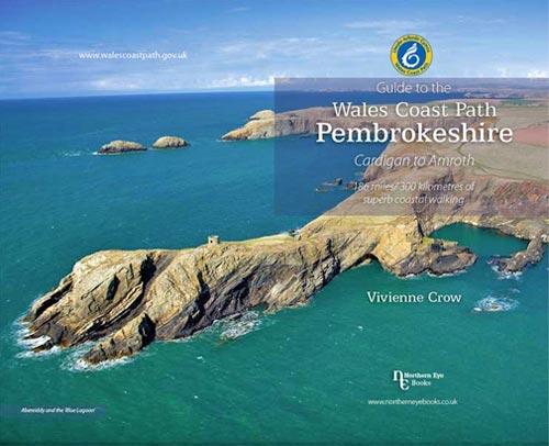 Pembrokeshire Coast Path official guide