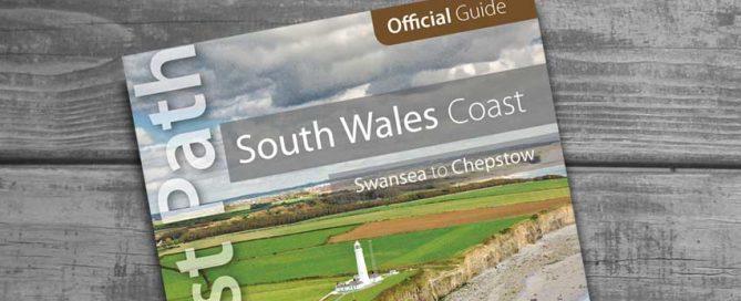 Top 10 Walks: South Wales Coast