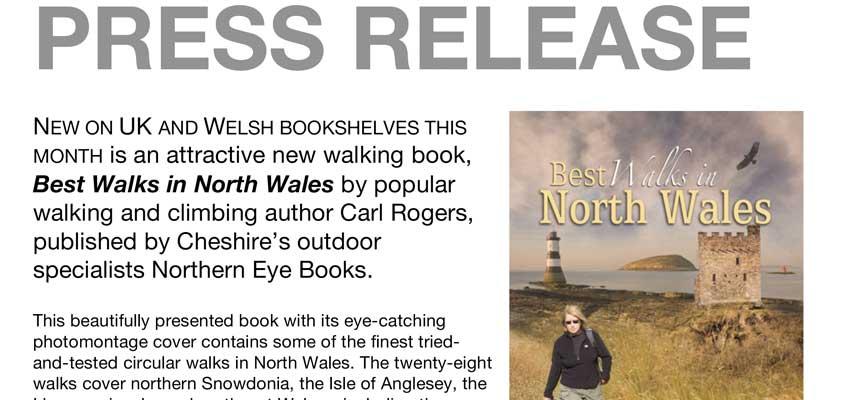Best North Wales walks