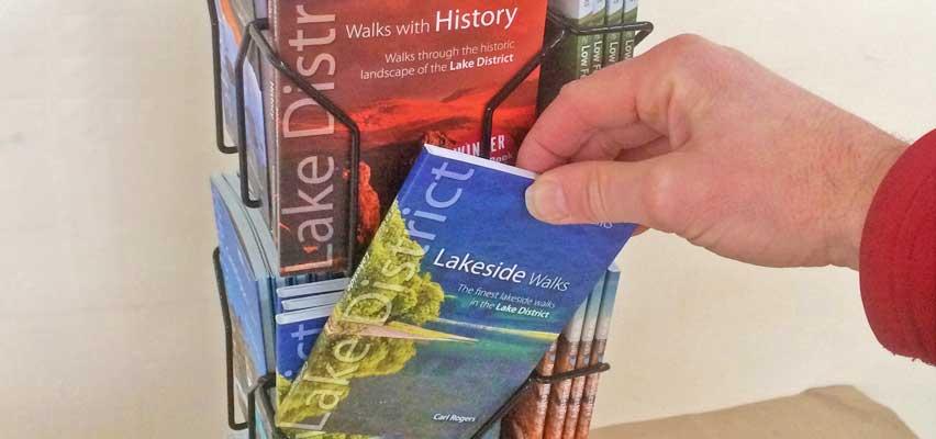 Best Lake District walking books