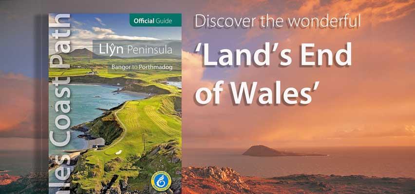 Llyn Peninsula walking guide