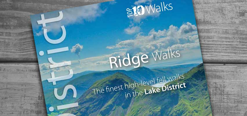 Best Lake District Ridge Walks