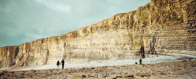 South Wales Coast walks