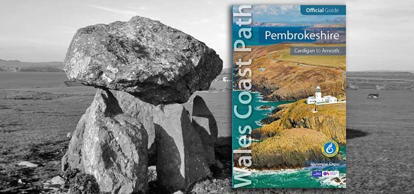 Pembrokeshire walking guide