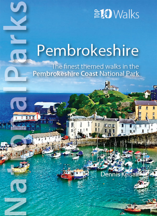 UK National Parks, Pembrokeshire - Top 10 Walks