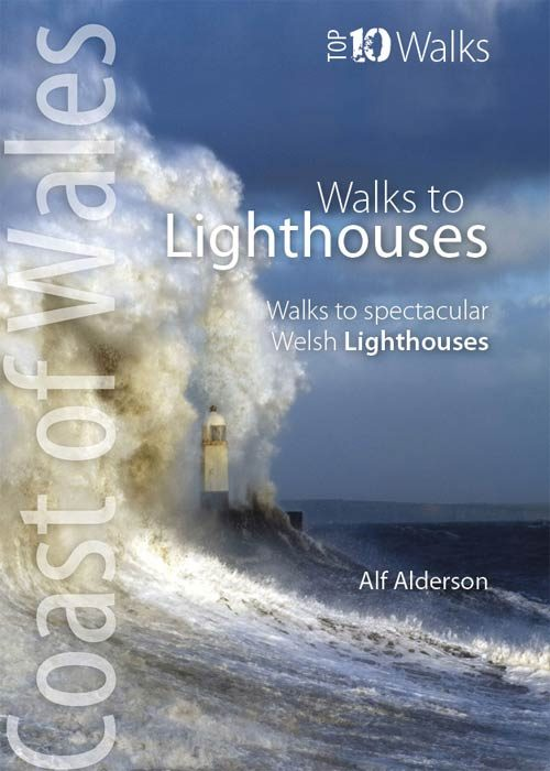 Walks to Lighthouses Wales